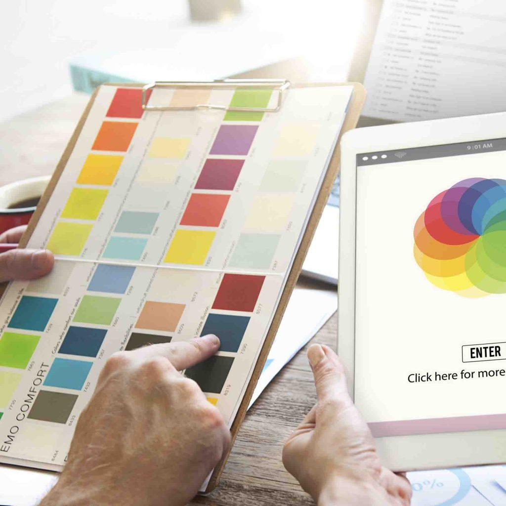 palette colori ivan rizzitano