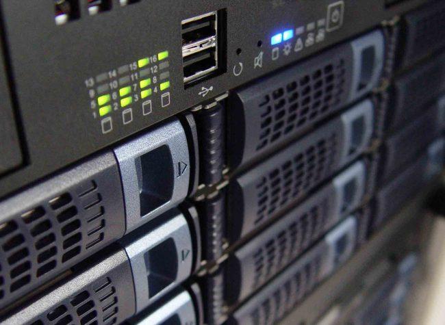 messa in sicurezza sistemi informatici ivan rizzitano